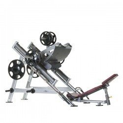 TuffStuff PPL-960 Leg Press at Commercial Fitness Superstore of Arizona.
