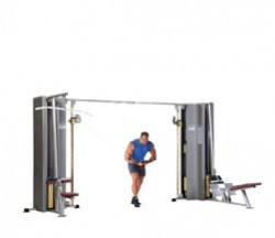 Tuff Stuff PPMS-5000 5-Station Jungle Gym - Commercial at Commercial Fitness Superstore of Arizona.