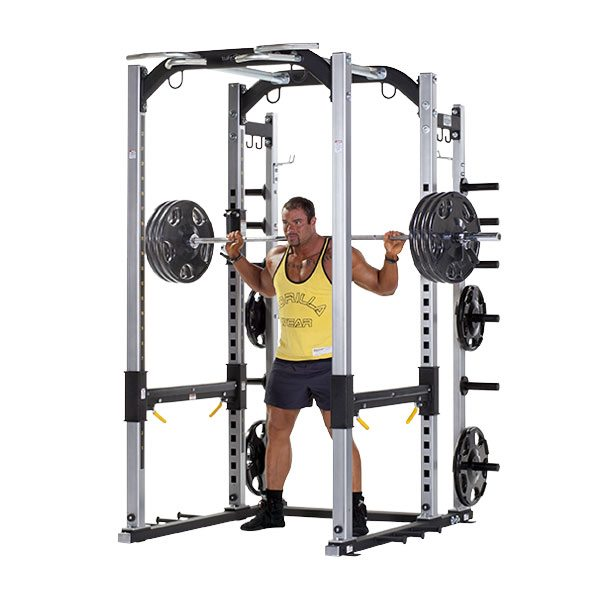 TuffStuff PXLS-7930 Power Rack - Commercial at Commercial Fitness Superstore of Arizona.
