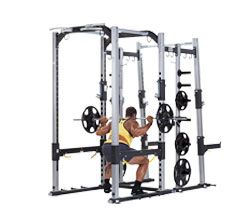 Tuff Stuff PXLS-7950 Super Rack - Commercial at Commercial Fitness Superstore of Arizona.