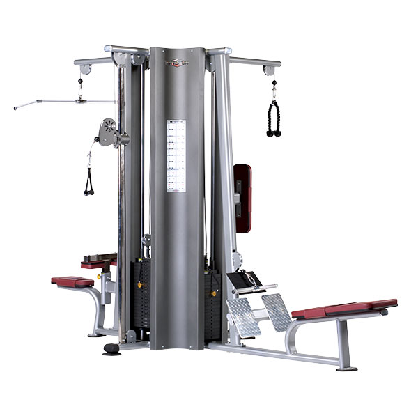 TuffStuff Proformance Plus - Commercial Multi-Stations and Jungle Gyms