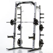 Tuff Stuff PXLS-7910 Half Rack - Commercial Pro-XL Series