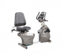 Spirit Medical Systems MR100 Semi-Recumbent Lower Body Ergometer at Commercial Fitness Superstore of Arizona.