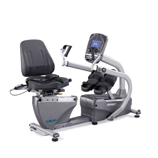 Spirit Medical Systems Recumbent Steppers - Available at Fitness 4 Home Superstore - Chandler, Phoenix, and Scottsdale, AZ. Locations close to Tempe, Peoria, Glendale, & Mesa!