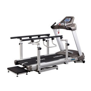 Spirit Medical Systems MT200 Bi-Directional Treadmill at Fitness 4 Home Superstore - Visit our stores in Scottsdale, Phoenix, orChandler, Arizona.
