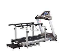 Spirit Medical Systems MT200 Bi-Directional Treadmill at Commercial Fitness Superstore of Arizona.