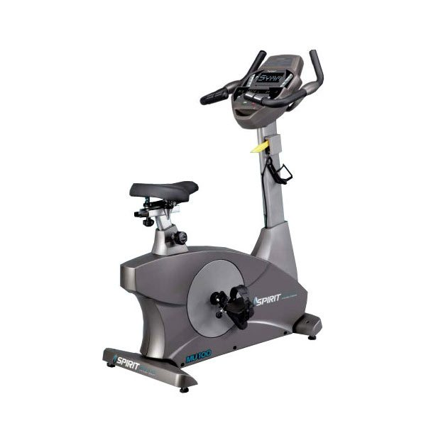 Spirit MU100 Upright Lower Body Ergometer at Commercial Fitness Superstore of Arizona.