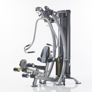 TuffStuff SXT-550 Multi-Station Gym at Commercial Fitness Superstore of Arizona.