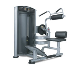 True SD1004 Force Ab / Back at Fitness 4 Home Superstore - Visit our stores in Scottsdale, Phoenix, or Chandler, Arizona.