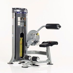 Tuff Stuff CG-9510 Dual Ab/Back - Commercial Gym Equipment from Commercial Fitness Superstore of Arizona.