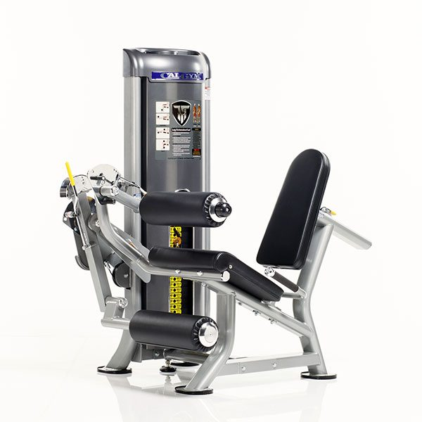 Tuff Stuff CG-9514 Dual Leg Extension / Curl - Commercial Gym Equipment from Commercial Fitness Superstore of Arizona.