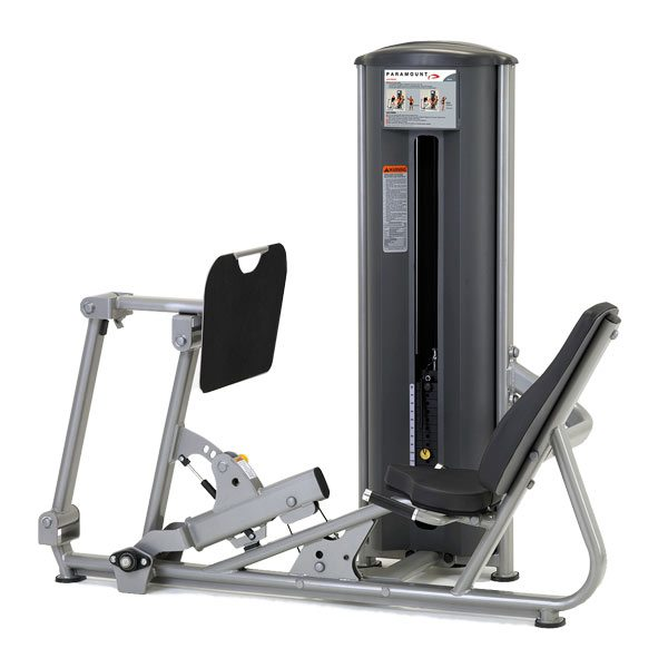 Paramount FS-51 Leg / Calf Press - Fitness Line