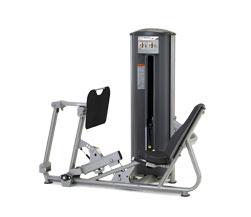 Paramount FS-51 Leg / Calf Press - Fitness Line
