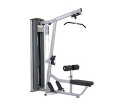 Paramount FS-53 Lat Pulldown / Seated Row - Fitness Line