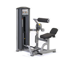Paramount FS-57 Low Back / Abdominal - Fitness Line