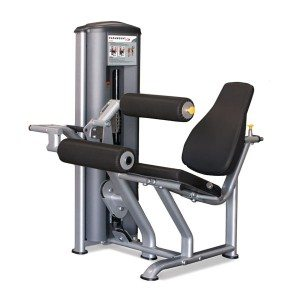 Paramount FS-61 Leg Curl - Fitness Line