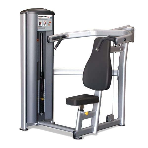 Paramount Fitness | Commercial Selectorized Single Stations