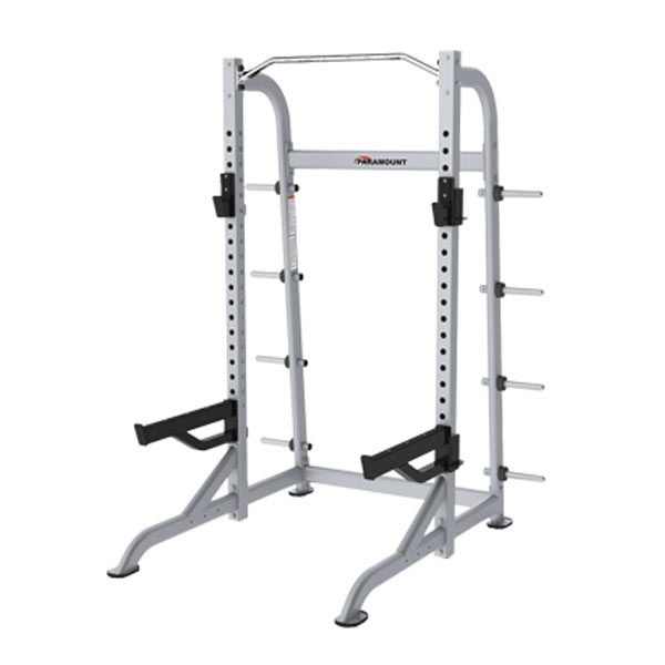 Paramount Fitness XFW Series - Commercial Power Racks & Cages