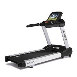 Spirit CT850ENT Entertainment Treadmill