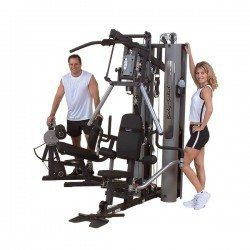 Body Solid G10B Bi-Angular™ Home Gym