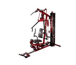 Body Solid G6B25YR 25th Anniversary Home Gym
