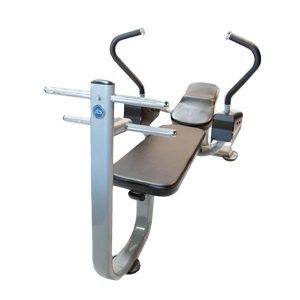The Abs Bench from The Abs Company