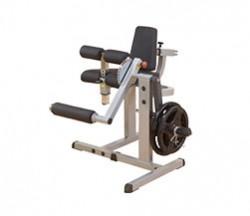 Body Solid GCEC340 Cam Series Leg Extension / Curl Machine