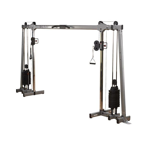 Body Solid GDCC250 Cable Crossover Machine