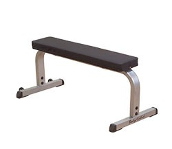 Body Solid GFB350 2″ x 3″ Flat Bench