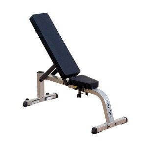 "Body Solid GFI21 2"" x 3"" Flat / Incline Bench"