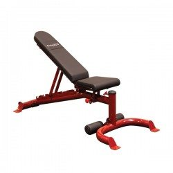 Body Solid GFID100 Flat / Incline / Decline Bench
