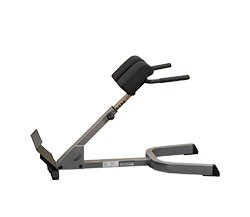 Body Solid GHYP345 2″ x 3″ 45 Degree Back Hyperextension