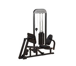 Body Solid GLP-STK Pro Select Leg Press