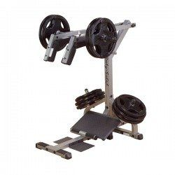 Body Solid GSCL360 Leverage Squat Calf Machine