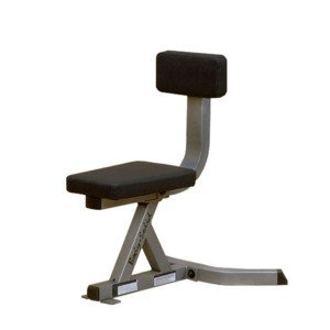 "Body Solid GST20 2"" x 3"" Utility Stool"