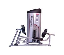 Body Solid S2LPC Series II Leg Press / Calf Raise