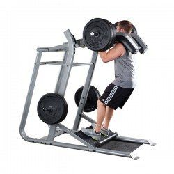 Body Solid SLS500 ProClub Line Leverage Squat Machine