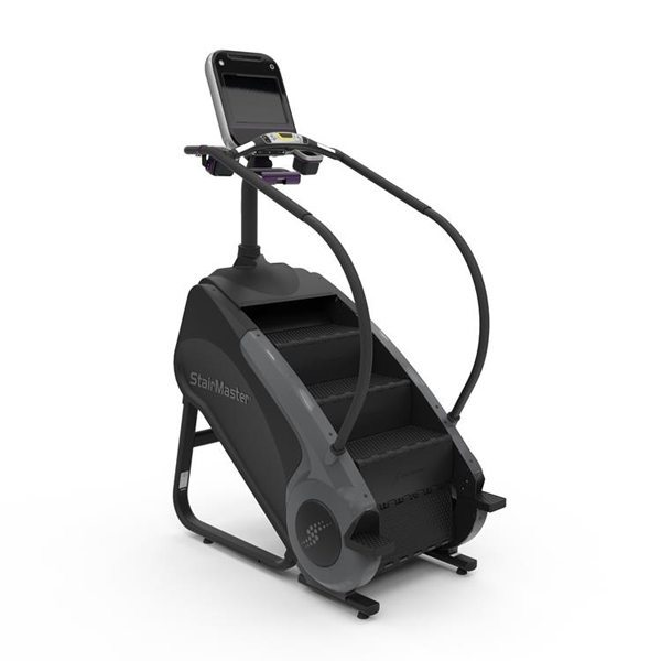 "StairMaster Gauntlet StepMill with 15"" Touchscreen Console – Commercial"