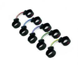 SPRI Braided Lateral Resistor