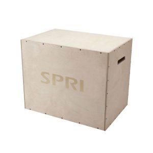SPRI Plyo Box Cube