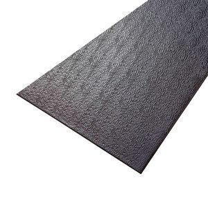 "SuperMat 36"" x 90"" Commercial Quality Solid PVC Equipment Mat"