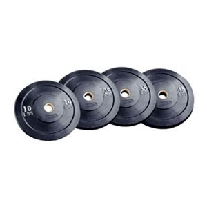 Apollo Rubber Olympic Bumper ROB Plates