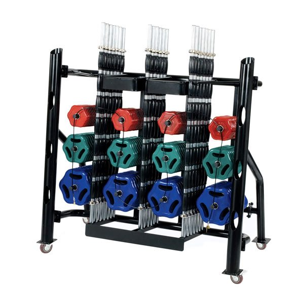 Hampton Urethane Aerobic Gel-Pump System