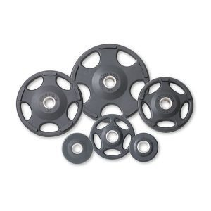 Hampton Olympic Grip Plates - Rubber