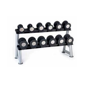 Hampton Saddle Dumbbell Racks