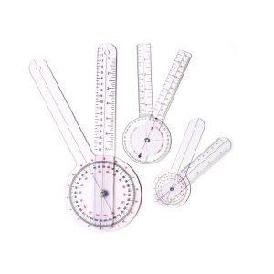 SPRI 360 Degree Goniometer