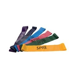 SPRI Mini Bands