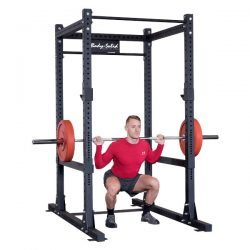 Body Solid SPR1000 Power Rack