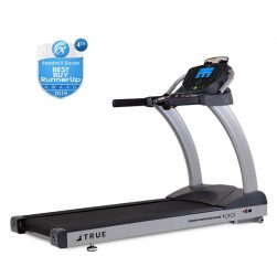 True Performance 100 Treadmill
