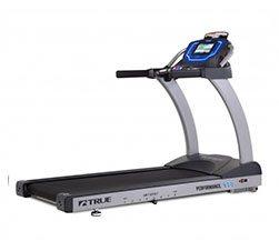 True Performance 800 Treadmill